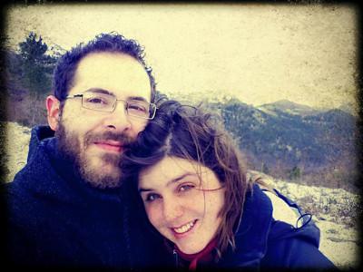 Daniele & Maider
