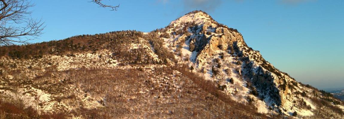 Il Monte Revellone