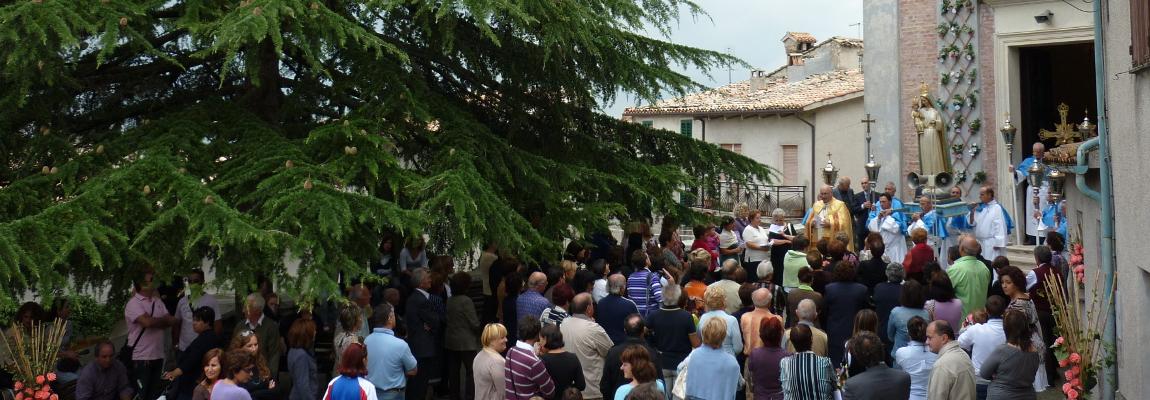 La Festa di Castelletta