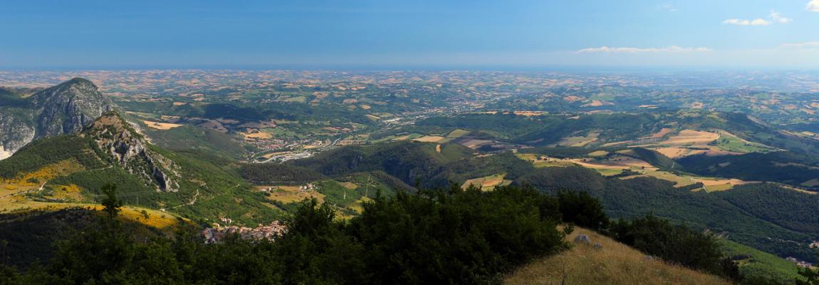 Il meteo a Castelletta