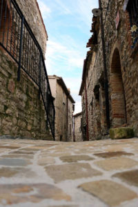 Centro storico Castelletta