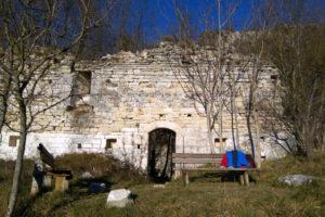 Grotta Fucile