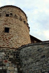 La torre nord