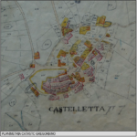 20190708 - Catasto Gregoriano Castelletta 1